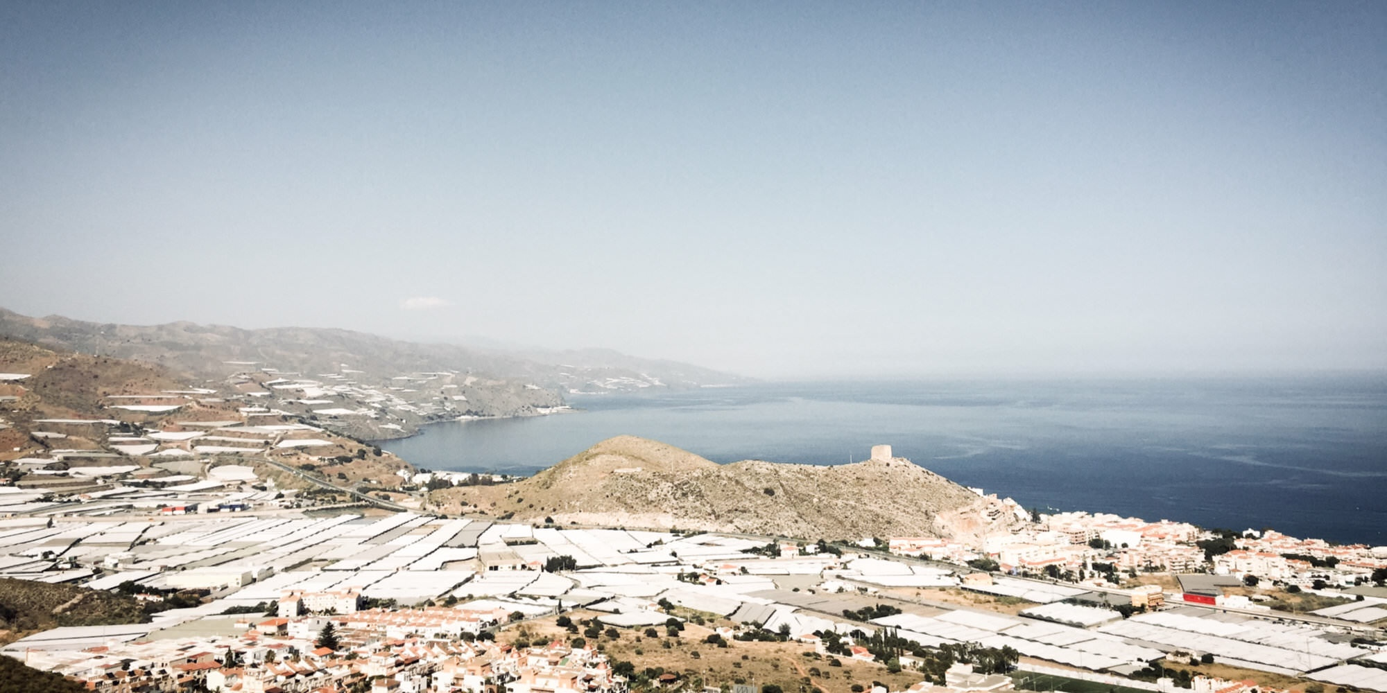 Woher kommt mein Gemüse? Eine Reise durch Spaniens Plastikmeer