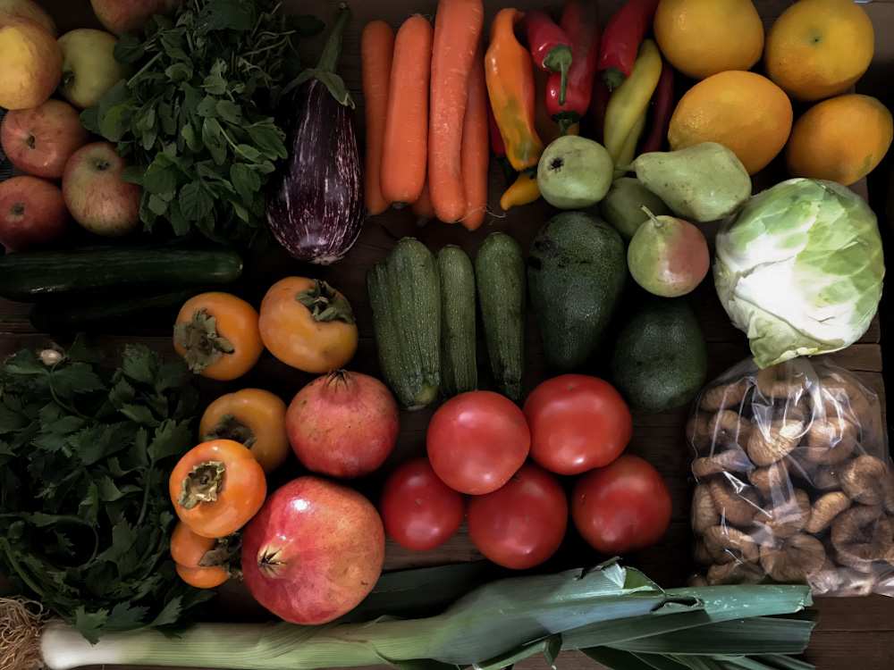 Nachhaltige Reise-Vorsätze: Unverpackt einkaufen