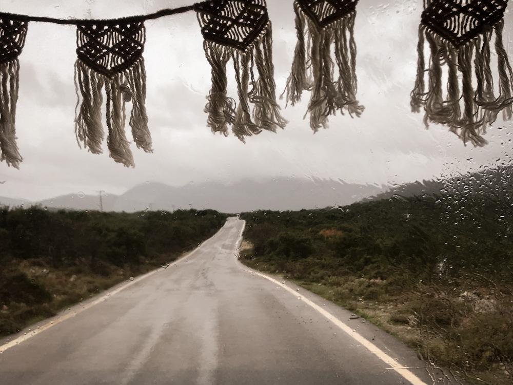 Nachhaltige Reise-Vorsätze: weniger fahren