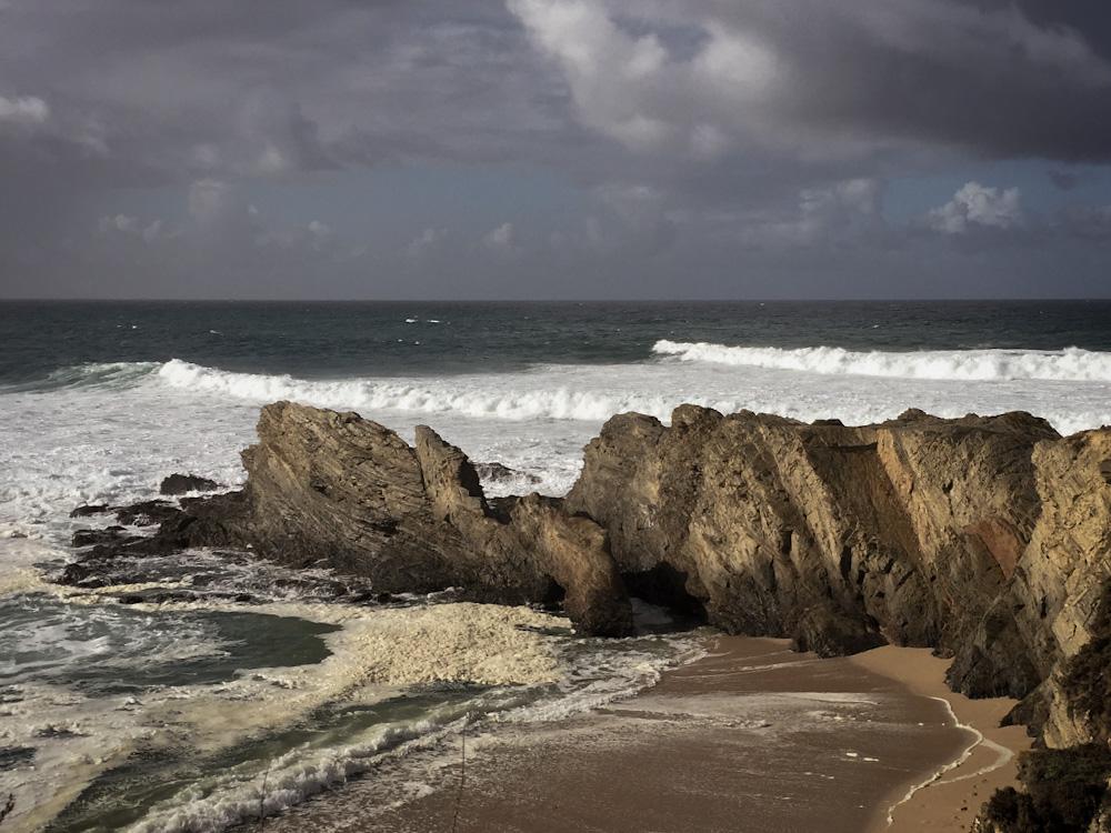 Biologisch abbaubare Produkte haben in natürlichen Gewässern nichts zu suchen