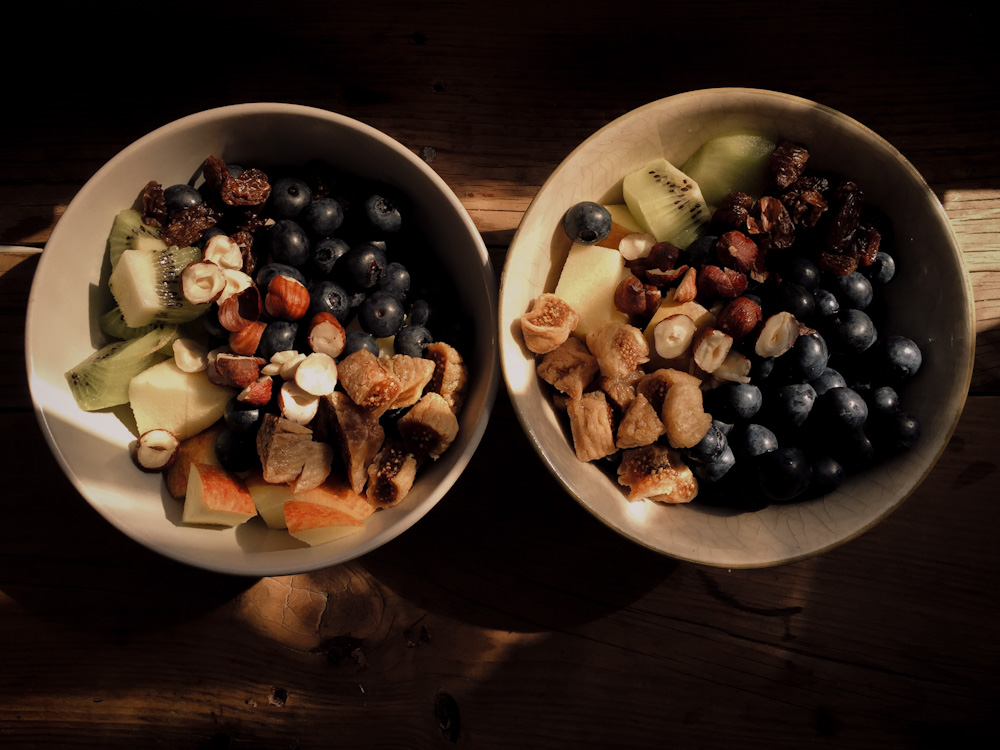 Vegan reisen in Griechenland