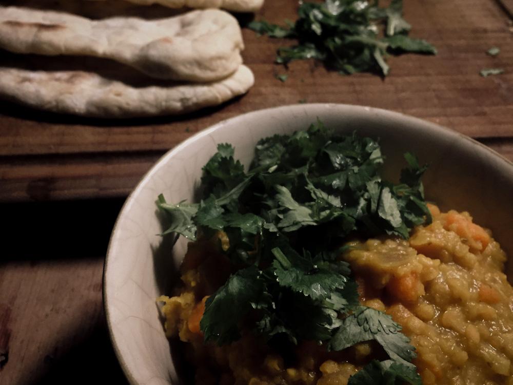Vegan in Griechenland: Kochen mit Hülsenfrüchten Linsendal