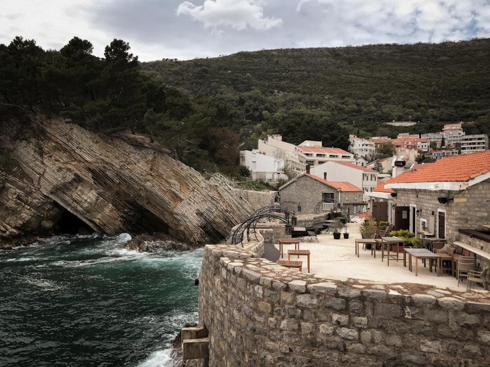 Reisebericht Montenegro
